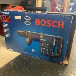 BOSCH Demolition Hammer Gun  Thumbnail