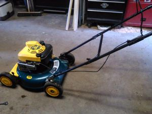 lawnmower for Sale in OH, US