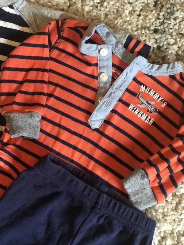 1aeda113e5e5 Baby Clothes for Sale in Raleigh