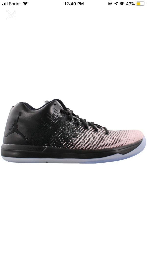 9db6d99d4346 Jordan XXXI low for Sale in Fremont