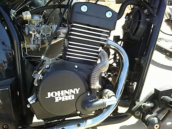 2014 Johnny pag motor complete for Sale in Phoenix, AZ - OfferUp