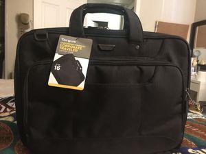 Targus Corporate Travel Laptop Case for Sale in Tempe, AZ