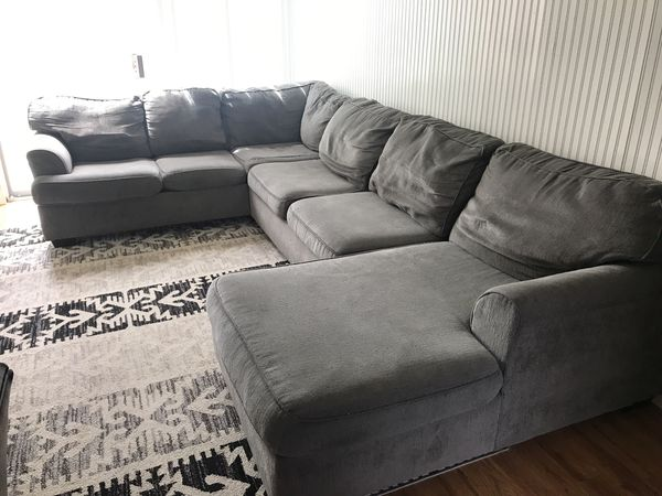 Ashley Furniture Sectional For Sale In Waipahu Hi Offerup