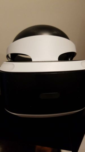 Playstation VR gaming system(Read description👇) for Sale in Hillcrest Heights, MD