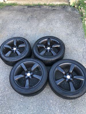 OEM 350Z Wheels for Sale in Gaithersburg, MD