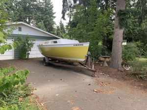 New and Used Sailboat for Sale in Portland, OR - OfferUp