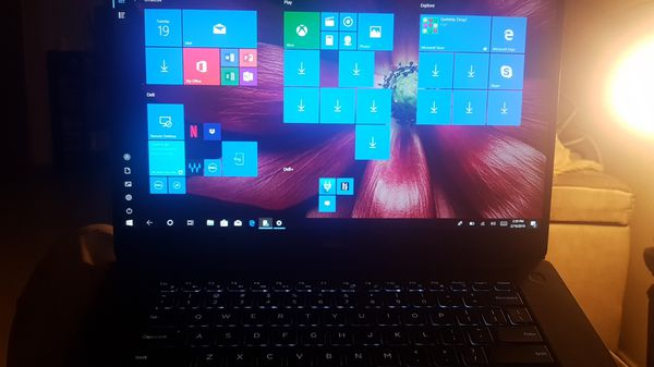 Dell xps 15 9570 for Sale in Austin, TX - OfferUp