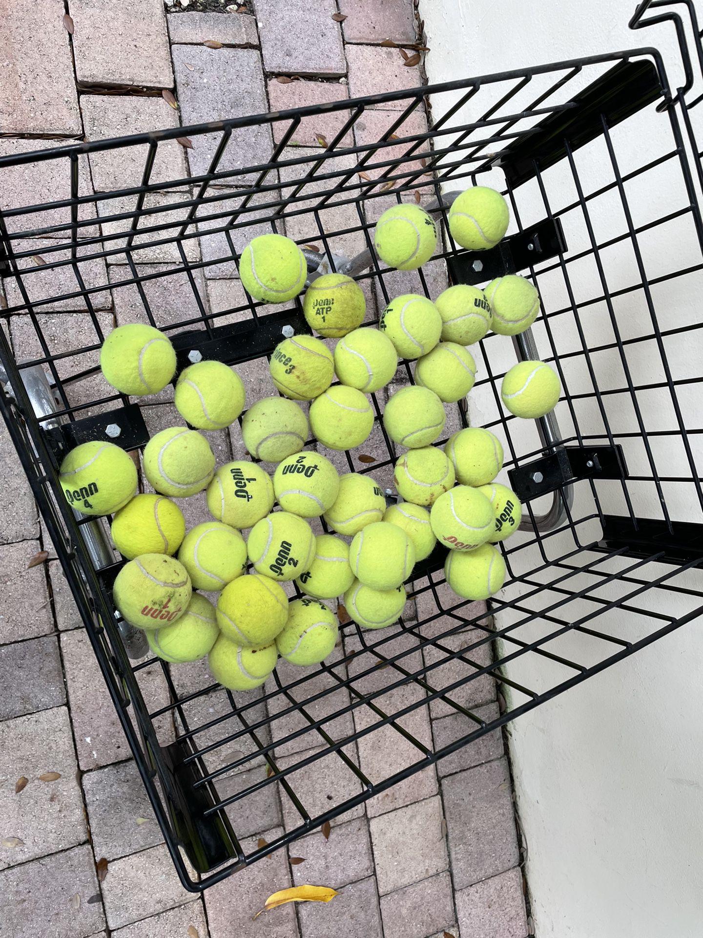 Gamma Travel Cart 220 Ballhopper Tennis Ball Training Cart