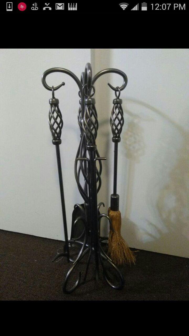 Chimney tools