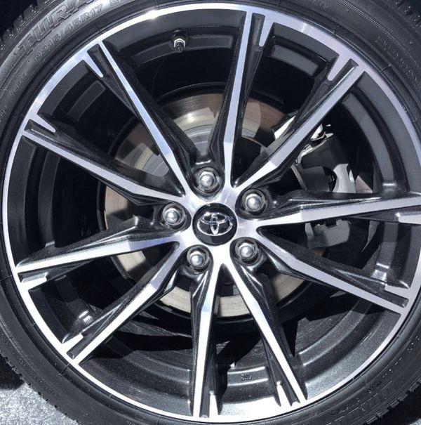 "Rims 17"" Toyota Stock Rims For Sale In Phoenix, AZ"