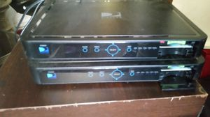 Two direct TV boxes for sale  Tulsa, OK