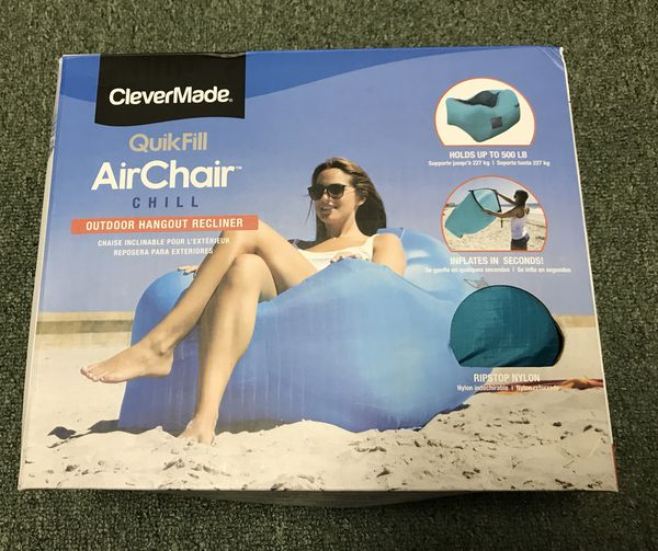 Inflatable Chair For Sale In Orem Ut Offerup
