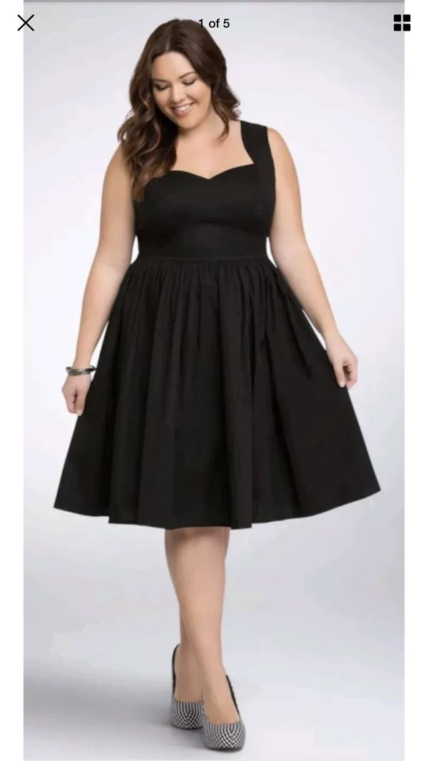 Torrid Plus Size Dress Size 18 For Sale In Fresno Ca Offerup