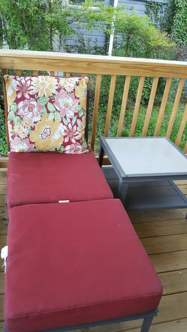 Patio Furniture For Sale In Durham Nc Offerup