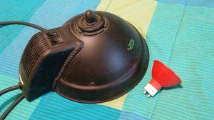 Zilla two bulb heat lamp for Sale in Pamplin, VA