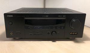 Photo Yamaha RX-V457 AV Receiver 6.1 350 Watts