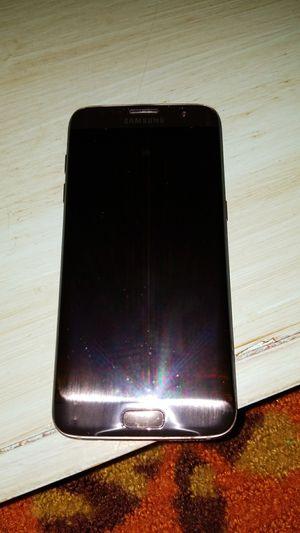 Samsung galaxy s7 edge for Sale in Richmond, VA