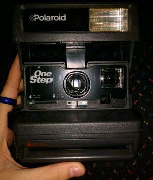Photo *Vintage* Polaroid Instant (One Step) 600 Camera