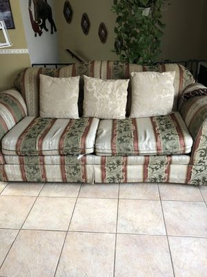 Set the 3 couch's for Sale in Hyattsville, MD
