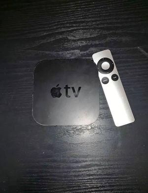Apple TV 2nd Generation for Sale in Martinsburg, WV