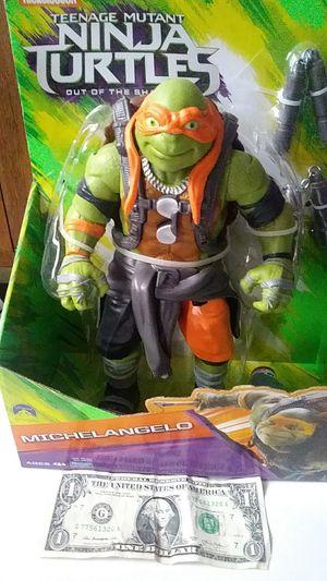 Teenage mutant ninja Turtles for Sale in Baltimore, MD