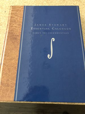 Free calculus book for Sale in Washington, DC