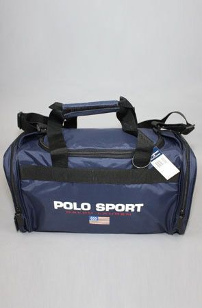 Sale Duffle Bag Great In Lauren Vintage ConditionFor Ralph AngelesCa Sport Offerup Polo Los H9WEDY2I