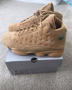 Jordan Retro 13 size 11 Steal for Sale in Manassas, VA