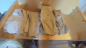 School uniforms size 6 and 7 for Sale in Salt Lake City, UT