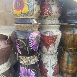 Clay Pots  Thumbnail