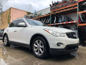 2008-2017 INFINITI EX35 EX37 QX50 PART OUT! for Sale in Fort Lauderdale, FL