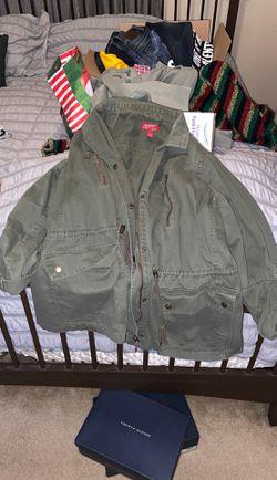 Bomber jacket Thumbnail