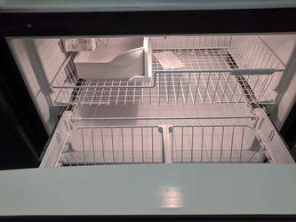 "36"" Kenmore French Door Refrigerator Thumbnail"