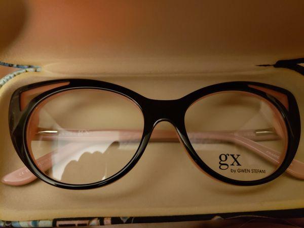 6aecc5f5806 Brand new GX by Gwen Stefani cats eye glasses frames for Sale in ...