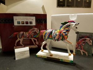 Painted Ponies Dragon Magic for Sale in Springfield, VA