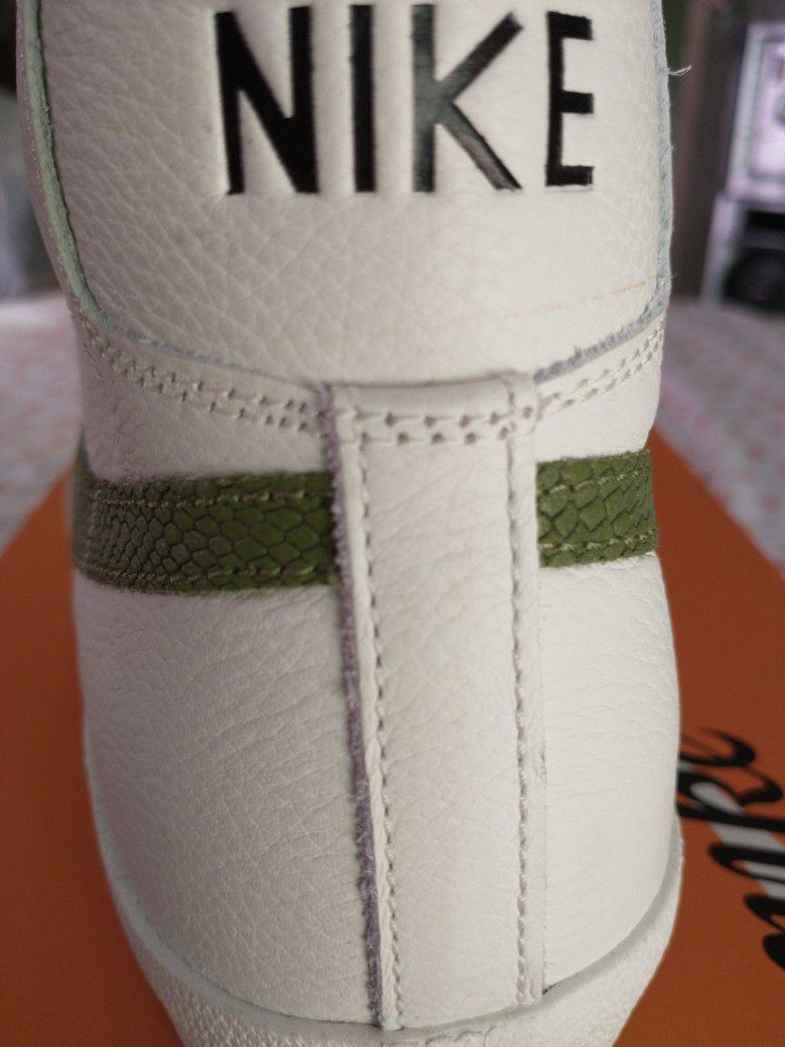 Nike Mid Blazer 77