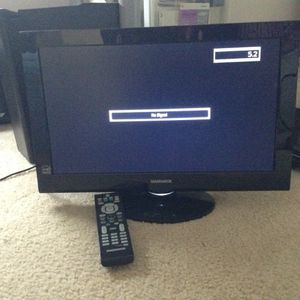 "Manga ox 30"" HDMI TV for Sale in Gaithersburg, MD"