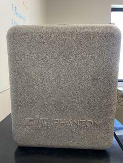DJI Phamton 4 Pro Case Thumbnail