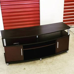 Tv stand for Sale in Hyattsville, MD