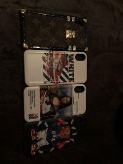 iPhone XS Mac cases 15 each Thumbnail