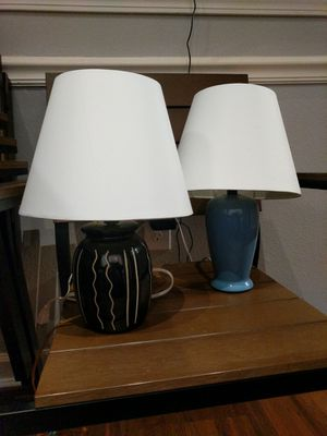 Small Table Lamps For In Durham Nc