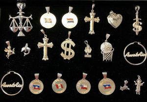 Silver Charms/Pendants for Sale in Kissimmee, FL