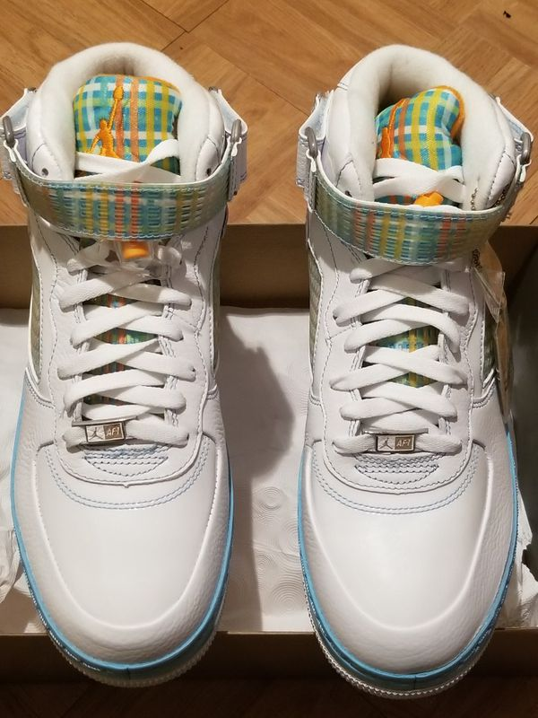 405c9eb346c Nike AJF5 SZ 9.5 for Sale in New York