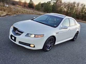 2007 Acura TL Thumbnail