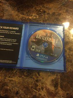 PS4 games Thumbnail