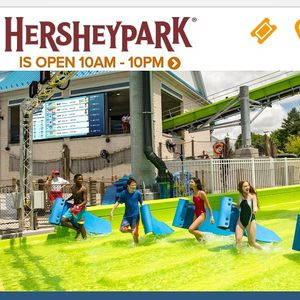 Hershey Park for Sale in Baltimore, MD