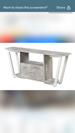 Matching TV stand and coffee table for Sale in Fairfax, VA