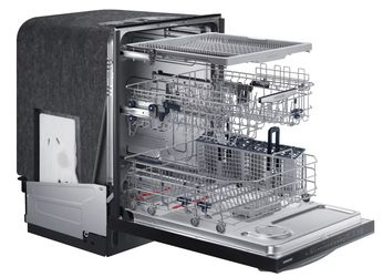 Samsung 24 Inch Fully Integrated Dishwasher  Thumbnail