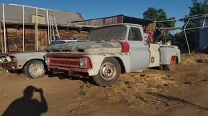 63 chevy c10 doolie truck for sale in dinuba ca offerup