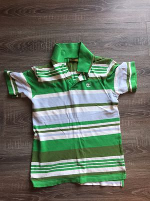 Timberland polo shirt size S for Sale in Bethesda, MD